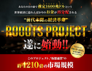 ROOOTS PROJECT - 前代未聞の経済革命.PNG